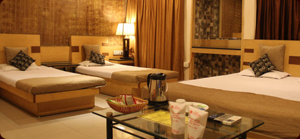 Country Inn Indore Hotel