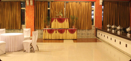 Hotel Meeting Facilities in Indore